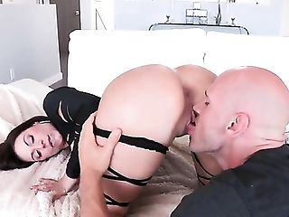 Amateur, Ass, Ass Licking, Ball Licking, Bedroom, Big Ass, Big Tits, Blowjob, Bodystocking, Bold,