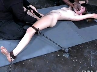 Ashley Lane, Sadomasoquismo, Atada, Tierna, Fetiche, Sexy,