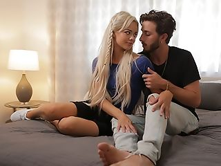 Babe, Blonde, Blowjob, Boobless, Doggystyle, European, Girlfriend, Hardcore, HD, Missionary,