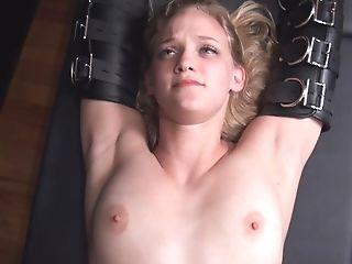 BDSM, Bondage, Domination, Fetish, Lezdom, Moaning, Pain, Vibrator,