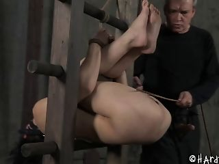 BDSM, Bondage, Elise Graves, Fetish, Private, Submissive, Torture,