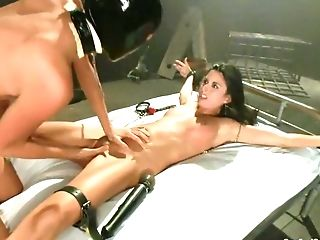 BDSM, Hardcore, Kara Price, Nikki Daniels,