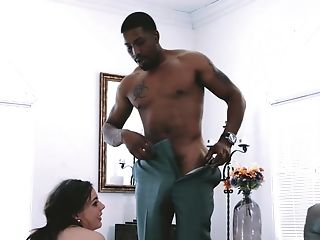 Anal Sex, Ass, Big Cock, Black, Blowjob, Cowgirl, Cute, Doggystyle, Double Penetration, Fucking,