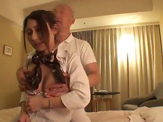 Bedroom, Couple, Japanese, Massage, Pussy,