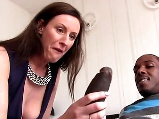 Big Black Cock, Big Cock, Big Tits, Bobcat, Cougar, Cumshot, Hairy, Hardcore, HD, Interracial,