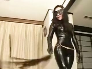 Catsuit, Cute, Ethnic, Fetish, Japanese, Latex, Mistress, Rough, Submissive, Vintage,