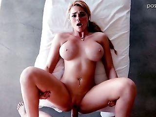 Ass, Big Tits, Blowjob, Boots, Bukkake, Cowgirl, Cumshot, Cute, Facial, Hardcore,