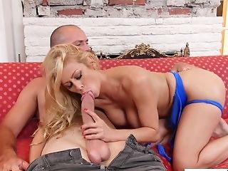 Alexis Fawx, Beauty, Big Tits, Blonde, Blowjob, Cute, Deepthroat, Horny, MILF, Slut,
