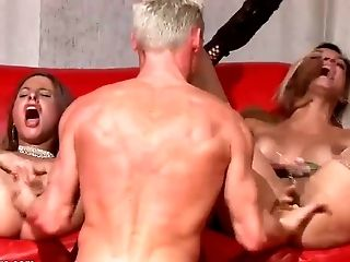 European, Fetish, Fisting, German, Group Sex, Hardcore, Moaning, Public, Reality, Striptease,