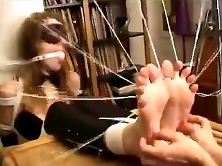 Amateur, BDSM, Bizarre, Tickling,