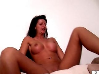 Amateur, Babe, Experienced, German, Masturbation, Mature, Solo,