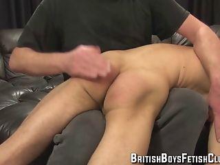 Spanking: 48 Videos
