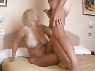 Amateur, Big Ass, Big Natural Tits, MILF, Old, Rough, Saggy Tits,
