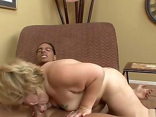 Blonde, Dick, Midget,