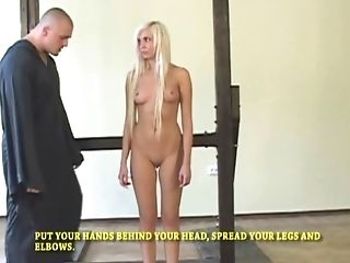 Ass, BDSM, Beauty, Blonde, Bondage, Domination, Hardcore, Long Legs, Nuns, Punishment,