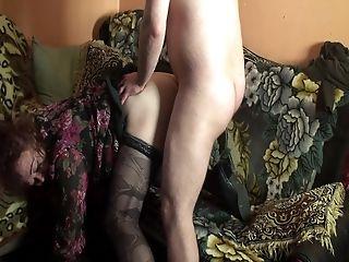 Amatoriale, Pompino, Ragazzo Scopa Transessuale, Hd, Video Casalingo,