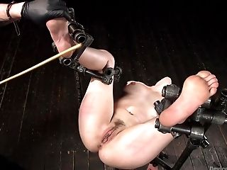 Bdsm, Iona Grace,