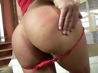 Anal Sex, Blonde, Blowjob, Czech, Dildo, HD, Kathia Nobili, Masturbation, Sex Toys, Stockings,