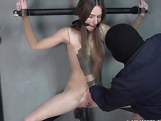 BDSM, Fetish, Fisting, Legs, Pussy, Skinny, Spreading, Submissive,