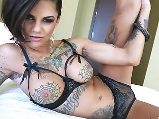 Ass, Big Tits, Bonnie Rotten, Bra, Couple, Cum In Mouth, Cum Swallowing, Cum Swapping, Cumshot, Cute,