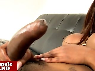 Big Cock, HD, Masturbation, Mistress, Shemale, Solo, Striptease, Tranny,