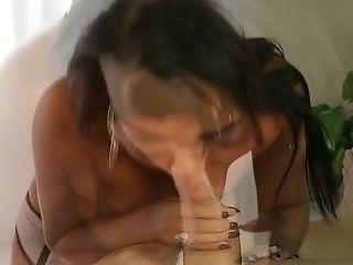 Beauty, Black, Blowjob, Brunette, Cute, Desk, Horny, Massage, Milk, Sexy,