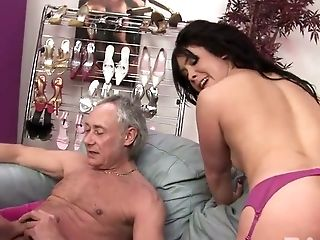 Beauty, Cute, Foursome, Group Sex, Hardcore, Old, Stud, Whore, Young,