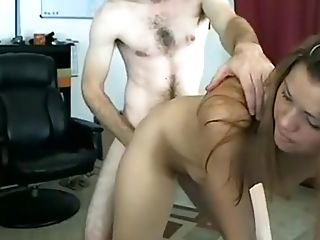 Ass, Babe, Blonde, Blowjob, Dick, Doggystyle, Felching, Hairy, Sexy, Webcam,