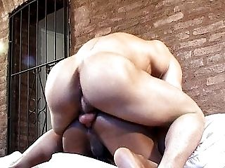 69, Anal Sex, Black, Blowjob, Brunette, Couch, Cumshot, HD, Oral Sex, Shemale,
